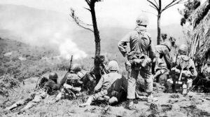 Attacco a Yae-Take (Marine Corps)