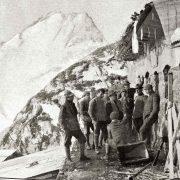 Il Mondo Illustrato 1915-1918 collezione privata Armymag.it - tutti i diritti riservati