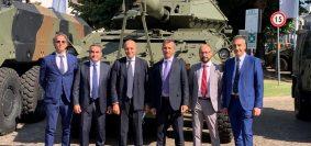 Accordo Quadro AID_IVECO Defence 1