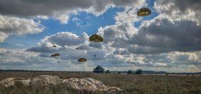 market garden falcon leap 21 foto esercito italiano